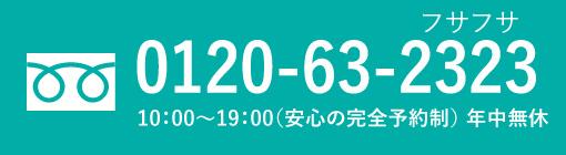 ノアAGAクリニック宇都宮院の電話番号