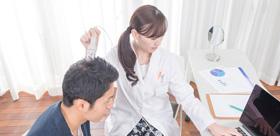 宇都宮のノアAGAクリニックの治療の流れ