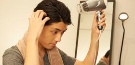 宇都宮のAGAクリニックが提唱する自分でできる薄毛予防
