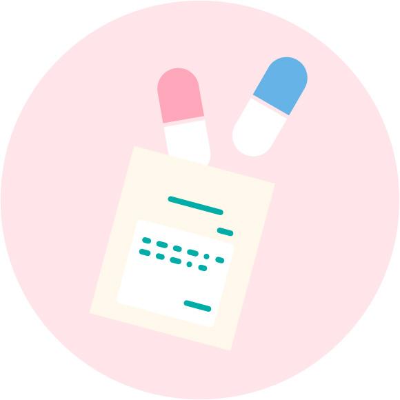宇都宮でAGAの遠隔治療なら薬を自宅にお届け