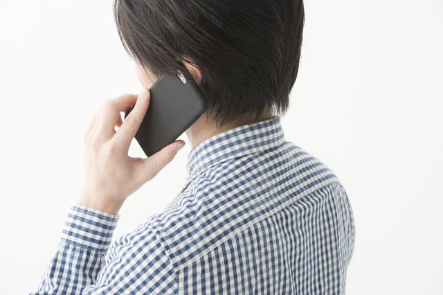 AGA・薄毛のカウンセリングの電話受付